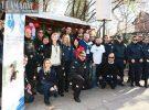 Εθελοντές Δότες Μυελού των οστών, Αστυνομικοί μέλη της Διεθνούς Ένωσης Αστυνομικών I.P.A. Δράμας, στα πλαίσια της Ονειρούπολης