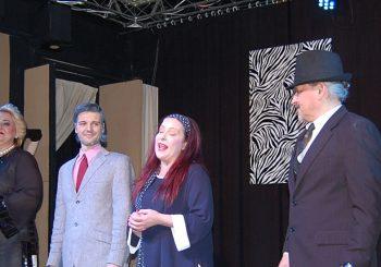 Με μεγάλη επιτυχία η θεατρική παράσταση του Θεάτρου Όψεις για την ΙΡΑ Καρδίτσας