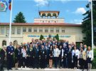 Συνδιάσκεψη Εθνικών Τμημάτων ΙΡΑ κεντρικής και Ανατολικής Ευρώπης