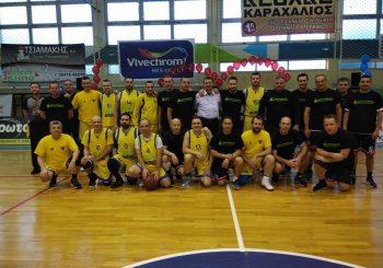 2ο Φιλανθρωπικό Τουρνουά Μπάσκετ – ΙΡΑ Ακαρνανίας