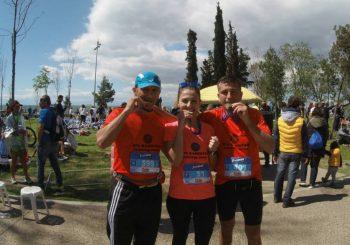 Στο Μαραθώνιο της Θεσσαλονίκης η ΙΡΑ Καρδίτσας – IPA Running Team