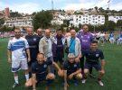 ΙΡΑ ΧΑΝIΩΝ – Παγκόσμιο τουρνουά ποδοσφαίρου 5Χ5 στη Μαγιόρκα Ισπανίας!!
