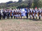 3η Πανελλήνια χορευτική συνάντηση Μακεδόνων στην Αμφίπολη Σερρών