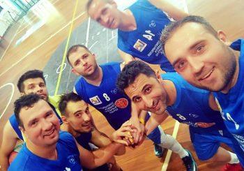 Τρίτη θέση και μετάλλιο για την ομάδα μπάσκετ της ΙΡΑ Καρδίτσας