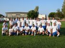 Σε Φιλανθρωπικό Αγώνα ποδοσφαίρου για τη στήριξη των πυρόπληκτων οικογενειών Αγωνίσθηκε η Τοπική Διοίκηση ΙΡΑ Σάμου