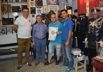 Επίσκεψη της IPA Λάρνακας