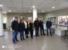 Επίσκεψη αντιπροσωπείας της Διεθνούς Ενώσεως Αστυνομικών-Τοπική Διοίκηση Αθηνών Αττικής στο Μουσείο Εθνικής Αντίστασης ΙΡΑ Αττικής