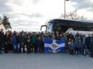 Επίσκεψη ΙΡΑ Θεσσαλονίκης στα Τρίκαλα.